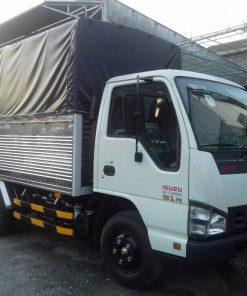 xe tải ISUZU QKR QKR55F MB Mui bạt