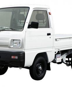 Xe tải Suzuki 500kg Carry truck thùng lửng