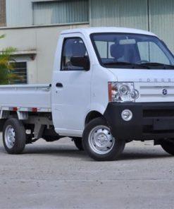 Xe tải nhỏ Dongben máy xăng thùng lửng