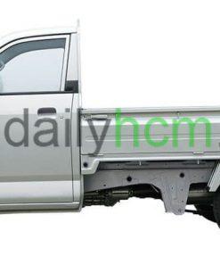 Bên tài xế Xe tải SUZUKI CARRY PRO thùng lửng