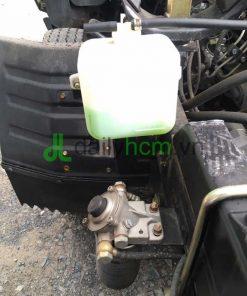 Bình nước phụ xe ben TMT 2T4 máy Hyundai