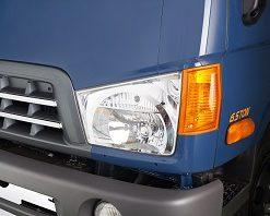 Cụm đèn pha xe Hyundai