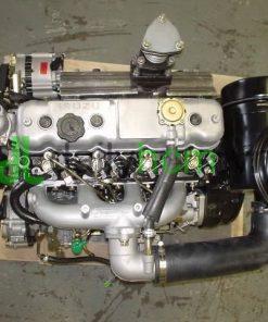 DailySG.vn Động cơ 4JB1 E2N Dieselo 4 stroke xe tai Isuzu QKR