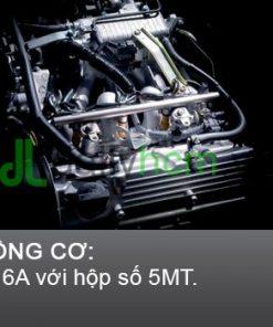 Động cơ G16 Xe tải Suzuki Pro