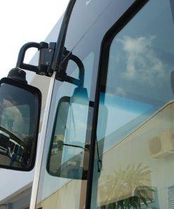 Gương chiếu hậu xe khách Samco 29 chỗ 34 chỗ ngồi