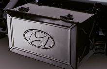 Hộp đựng dụng cụ - đồ nghề xe Hyundai