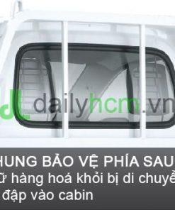 Khung bảo vệ cabin Xe tải Suzuki Pro