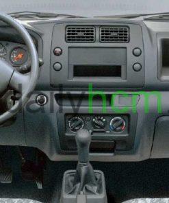 Nội thất bảng điều khiển Xe tải Suzuki Pro
