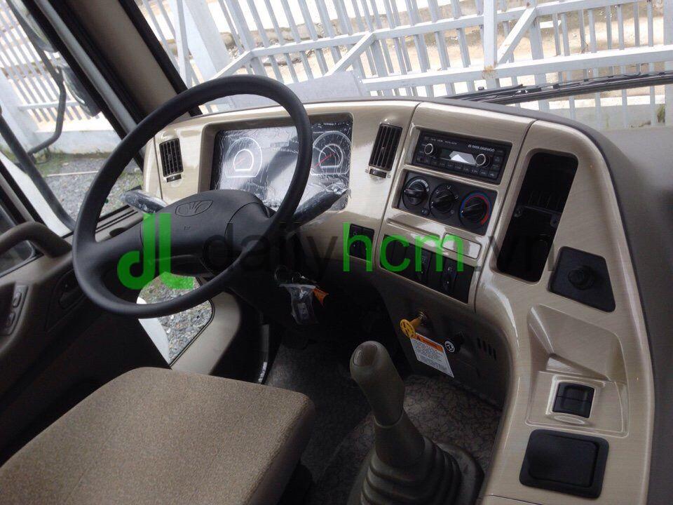 Taplo xe Daewoo ba chân cầu rút