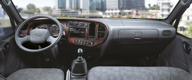 DailySG.vn nội thất taplo máy lạnh Hyundai nhập khẩu 3 cục HD800