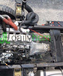 Động cơ Hyundai D4BH 2476cc