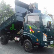 DailySG.vn xe ben Hyundai Veam VB200 1990 kg vào tp