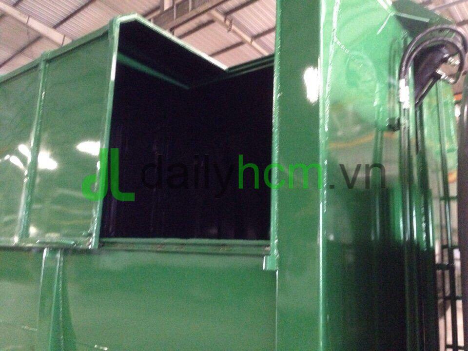Xe ep rac NISAN Veam VT651