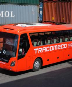 Xe khách Tracomeco K47 47 ghế ngồi