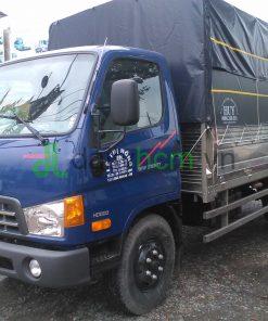 DailySG.vn Xe tải Hyundai Veam 8 tấn HD800