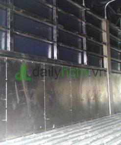 DailySG.vn Xe tải Hyundai Veam 8 tấn HD800 thùng inox