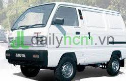 Xe tải Van SUZUKI Carry VAN - BLIN VAN