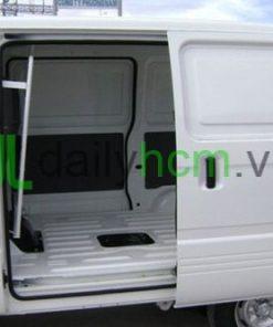 Cửa hông Xe tải Van SUZUKI Carry VAN - BLIN VAN
