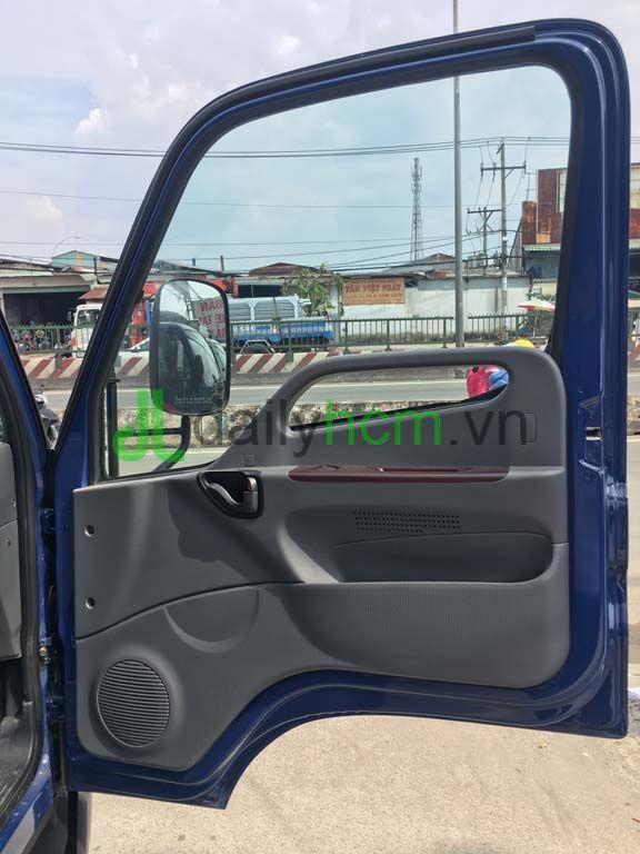 Cửa xe bên phụ xe tải Hyundai