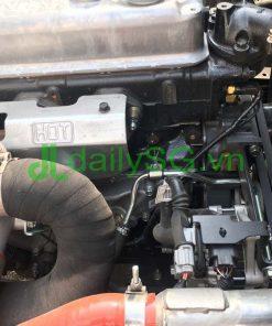 Động cơ D4DB lắp trên xe Faw Hyundai nhập