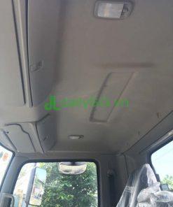 Nội thất trần cabin xe Hino 500