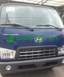 Cabin Hyundai 7 tan HD700 Đồng Vàng