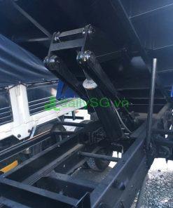 Ti ben Hyundai 7 tan HD700 Đồng Vàng