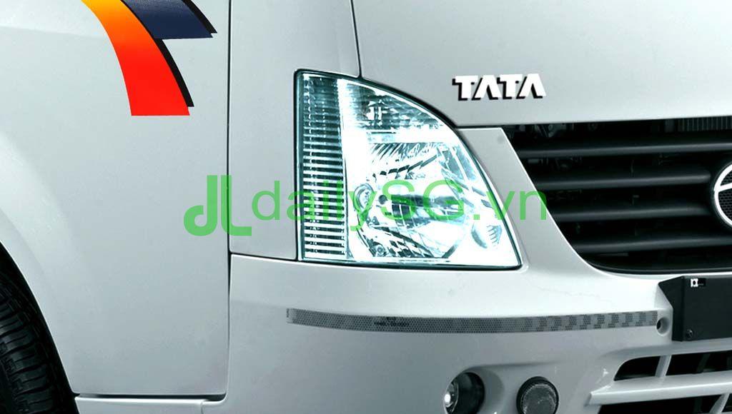 Đèn pha Xe tải 1T TATA máy dầu