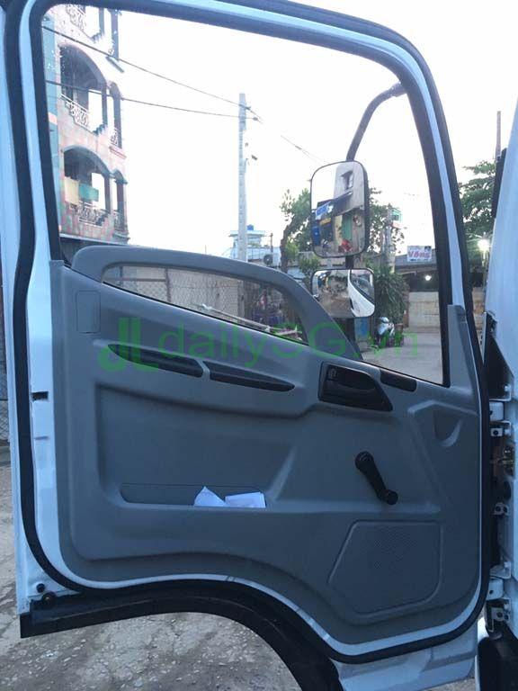 Cửa Xe tải Faw 8 tấn thùng mui bạt động cơ Hyundai D4DB