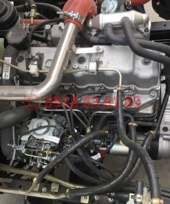 Động cơ Hyundai D4BH Xe tải Teraco Tera 250 động cơ Hyundai