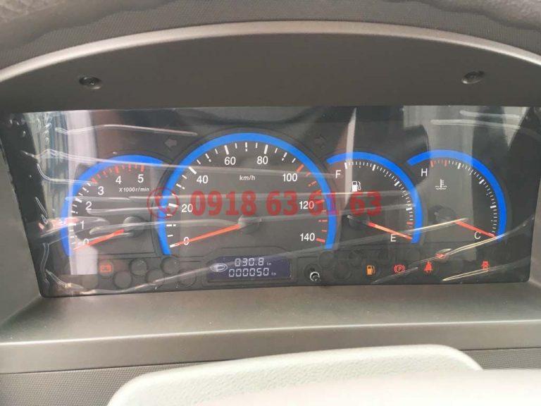 Đồng hồ taplo Xe tải Teraco Tera 250 động cơ Hyundai