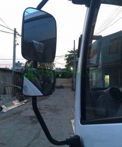 Kính chiếu hậu Xe tải Faw 8 tấn thùng mui bạt động cơ Hyundai D4DB