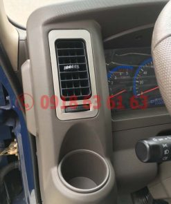 Quạt gió, hộc đựng nước cabin Xe tải Teraco Tera 250 động cơ Hyundai