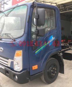 Xe tải Teraco Tera 250 động cơ Hyundai