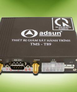Hộp đen định vị Ánh Dương ADSUN thiết bị mã TMS T89