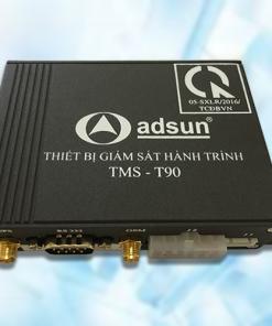 Hộp đen định vị Ánh Dương ADSUN thiết bị mã TMS T90