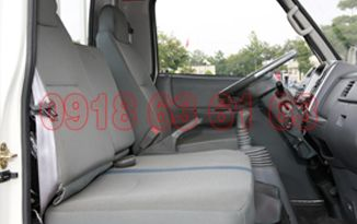 Bộ ghế ngồi điều chỉnh xe tải SYM 2T