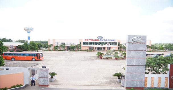 Giới thiệu nhà máy ô tô Hyundai Đô Thành