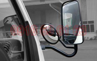 Gương chiếu hậu xe tải SYM 2T