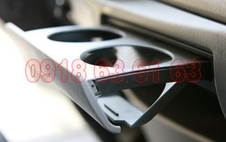 Khay đựng ly nước xe tải SYM 2T