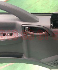 Cửa cabin kính chỉnh điện xe tải Isuzu 1T9 nhập đầu vuông NMR NMR85HE4 NMR310